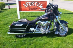 2005 FL 97ci