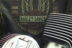 Harley Davidson Performance