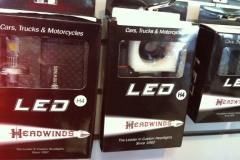 LED Conversion Kits
